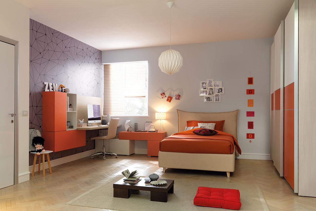 Moretti Compact Camerette per Bambini e Ragazzi 10 - Natural Home Zoppola